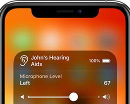 苹果回应 iPhone 12 机型使用助听器存静电噪音问题