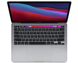 M1 MacBook Pro 在 Cinebench 基准测试中获得 7508 分的高分
