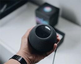 苹果 HomePod mini 评价汇总:外型小巧,音质不错
