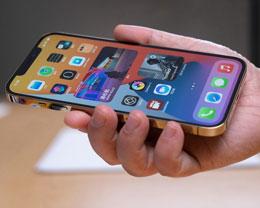 iPhone 12 Pro Max 获得 DisplayMate「有史以来最高」评级
