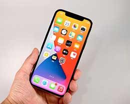 iOS 14.2修订版已到,专属iPhone 12系列