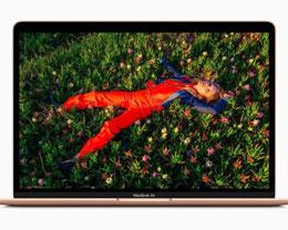 M1 芯片 MacBook Air 和 MacBook Pro 内部设计均与英特尔版本基本相同
