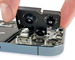 iFixit 拆解显示,iPhone 12 Pro Max 的广角镜头大 47%
