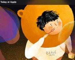 Today at Apple 系列推出在线新课程:为期六周,为节日季添创意