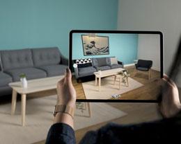 苹果重申 AR 具有巨大潜力并且暗示未来可能出现的设备