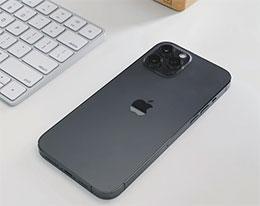 iPhone 12 充电充不满是什么情况?