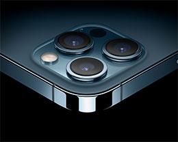 iPhone 12 如何在相机应用中快速录制视频或进行连拍?