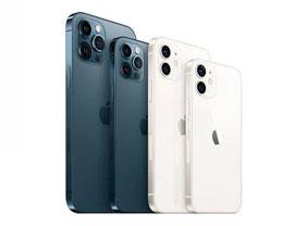iPhone 12 需求强劲,分析师将第四季度产量预期上调至 7900 万部