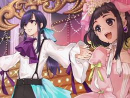 《樱花大战》手游新作《樱花革命绽放的少女们》12月在日本上市