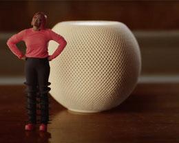 苹果年度假日广告视频发布:「Mini 的魔力」