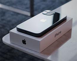 iPhone 12 如何设置 PIN 码?