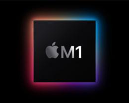 开发者在苹果 M1 Mac 上成功虚拟化运行 Win10 ARM