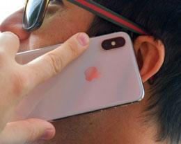 iPhone 进水不保修,消息称意大利反垄断机构向苹果开出罚单
