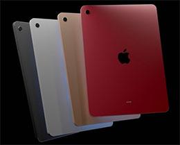 iPad mini 6 外形、配置曝光:8.3寸全面屏+侧指纹、5.9mm 超薄