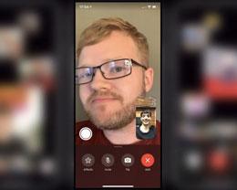 iOS 14.2 隐藏功能:FaceTime 视频通话支持 1080p