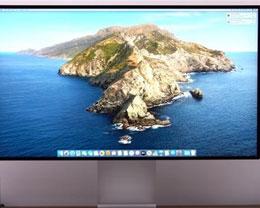 苹果发布校准 Pro Display XDR 显示器的工具