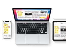 macOS 首次出现在云端,AWS EC2 实例迎来大更新