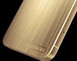 Caviar 定制:没有摄像头的 iPhone 12 Pro,全球 99 台