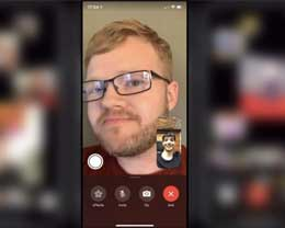 升级iOS 14.2后,支持1080p视频通话的机型有哪些?
