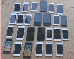 iPhone被曝大漏洞,iPhone手机还安全吗?