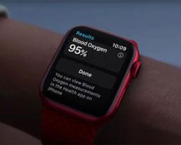 Apple Watch 创下新纪录,三季度出货量预计达 1180 万块