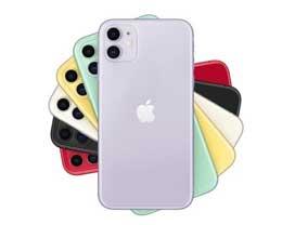 iPhone 11 停止响应触摸怎么办?