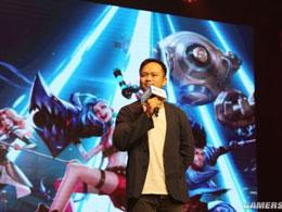 《英雄联盟手游》未来将推出独占英雄 不会出现抽卡系统
