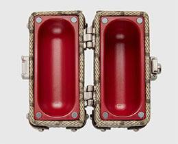 Gucci 推出两款苹果 AirPods Pro 保护套