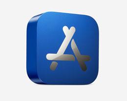 App Store 2020 年度精选实体奖牌亮相