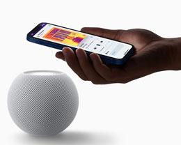 苹果 iOS 14.2.1 现已适用于 HomePod 和 HomePod mini