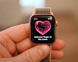 医疗设备公司 AliveCor 起诉苹果侵犯其心电图专利