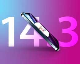 iOS 14.3 RC版_iOS 14.3 RC版一键刷机教程