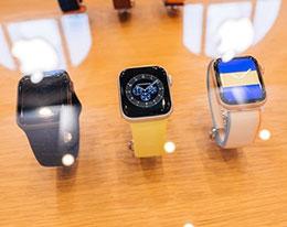 苹果新专利曝光:正在开发装有电池的 Apple Watch 表带