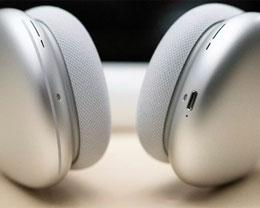 外媒上手苹果 AirPods Max 耳机:佩戴舒适,音质不凡
