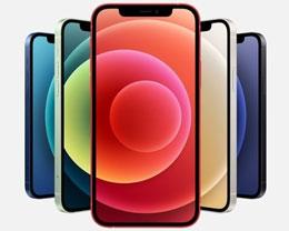 iOS 14.3 新特性:配备双 SIM 卡的 iPhone 12 支持独立 5G