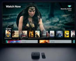 消息称苹果正研发全新版本的 Apple TV,预计明年推出
