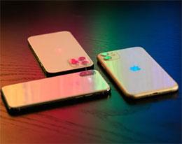 小技巧:在 iPhone 12 上拍摄夜间模式延时视频