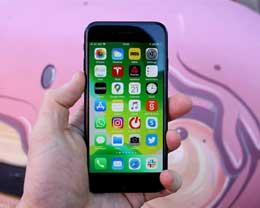 2021年,会不会有iPhone SE3?