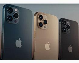 苹果 iPhone 13 系列机型或将支持 Wi-Fi 6E