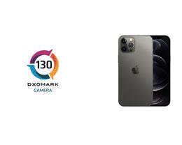DXOMARK 上线美国排名榜:iPhone 12 Pro Max 排第一