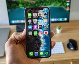 iPhone 小技巧:轻点手机背面更换壁纸