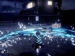 《鬼灭之刃 血风剑戟ROYAL》手游跳票 提升游戏品质、官方深表歉意