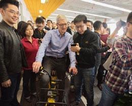 消息称 2020 年苹果从中国 App Store 下架 9.4 万款无版号游戏