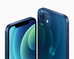 iPhone 12 系列 iOS 14 黑解 iccid 已恢复:全系支持 5G