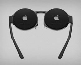 苹果申请新专利:自适应环境光,或用于智能眼镜 Apple Glass