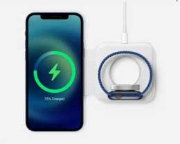 iPhone 12系列升级 iOS 14.3 系统后无线充电失效怎么办?