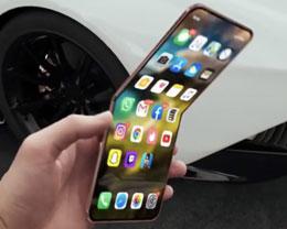 消息称苹果正打造两款可折叠 iPhone:最快 2022 年登场