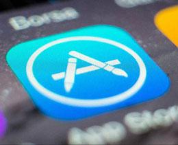 苹果 App Store 中国区今日下架近 5 万款未提供版号的游戏