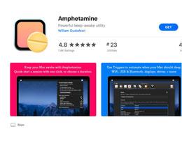 苹果允许「安非他命」应用继续上架:此前曾误判其名称违规