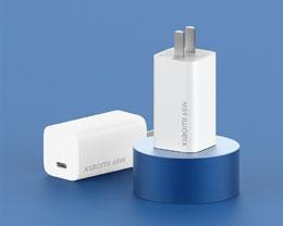 Digitimes:苹果有望获得体积更小的 GaN 充电器